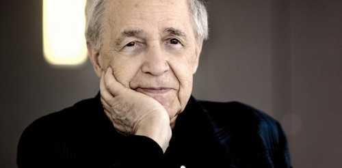 Pierre Boulez R.I.P.