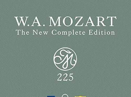 Mozart 225 (200 CD box set, FLAC)