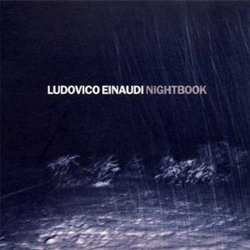 Einaudi - Nightbook (FLAC)