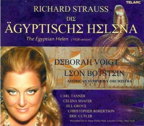 Strauss: Die Ägyptische Helena (2 CD, APE)
