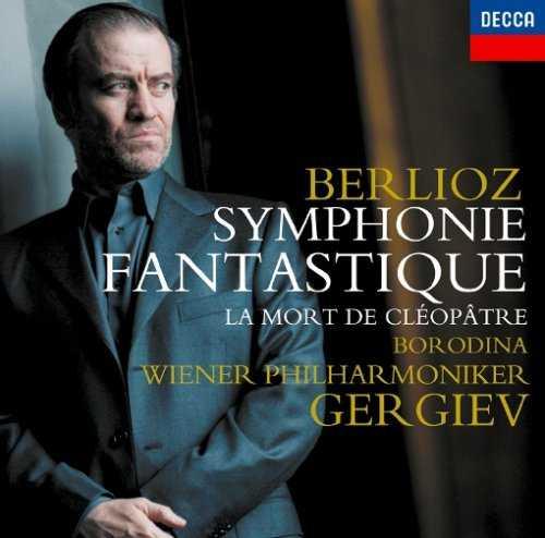Gergiev: Berlioz - Symphonie Fantastique (SACD, ISO)