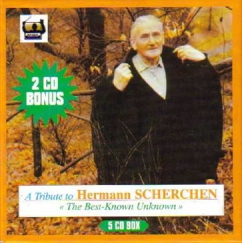 "Tribute to Hermann Scherchen ""The Best-Known Unknown"" (5 CD, FLAC)"