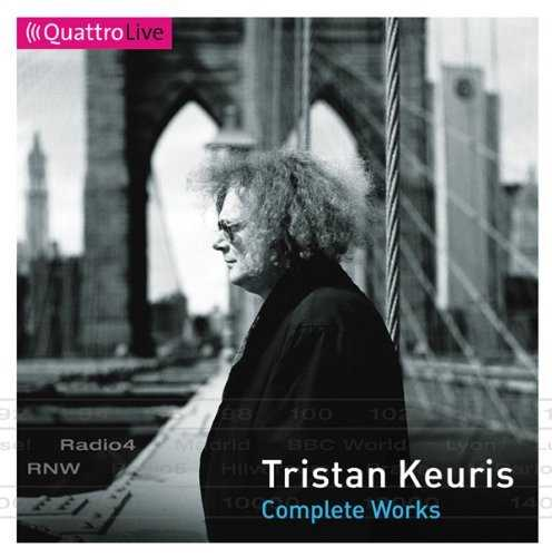 Tristan Keuris - Complete Works (11 CD box set, FLAC)