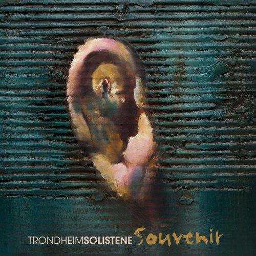 TrondheimSolistene - Souvenir (24/192, BDMV)