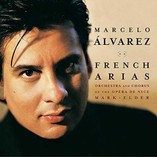 Marcelo Álvarez – French Arias (SACD ISO)