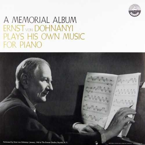 Dohnanyi - A Memorial Album (24/192 FLAC)