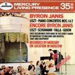 Janis: Liszt - Piano Concertos no. 1, 2 (APE)