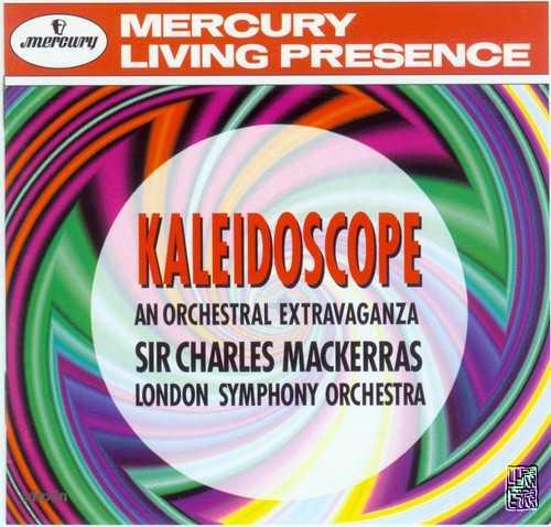 Kaleidoscope: An Orchestral Extravaganza (APE)