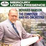 Hanson: The Composer and His Orchestra (2 CD, APE)