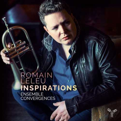 Romain Leleu - Inspirations (24/48 FLAC)