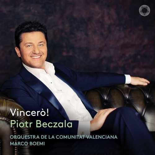 Beczala - Vincerò! (24/96 FLAC)
