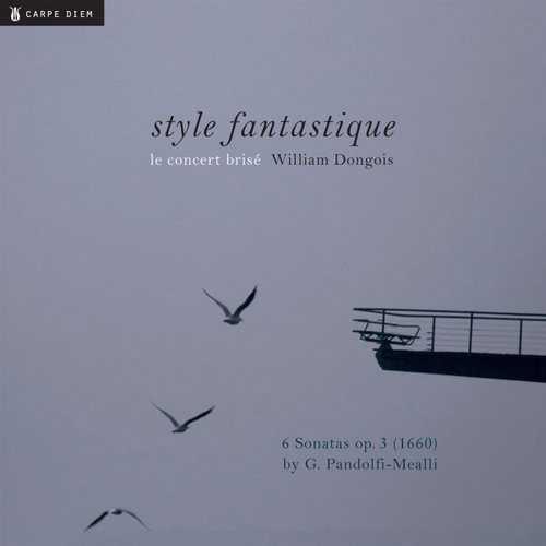 Bellocq - Style fantastique (24/44 FLAC)