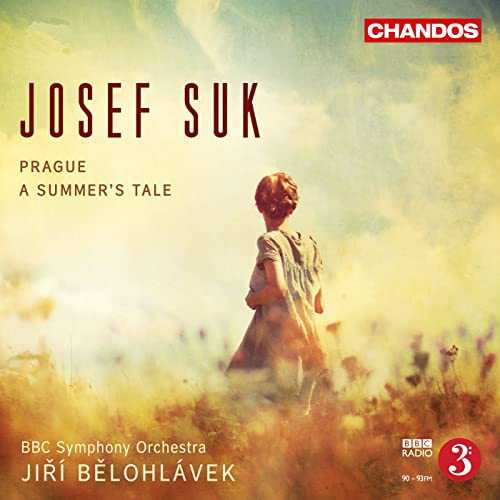 Belohlavek: Josef Suk - Orchestral Works (24/96 FLAC)
