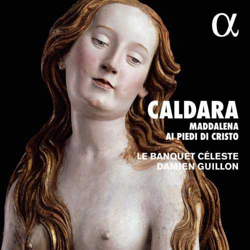Antonio Caldara - Maddalena ai piedi di Cristo (24/96 FLAC)