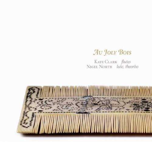 Clark, North: Au Joly Bois (24/96 FLAC)