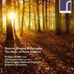 Servenikas: Dances, Elegies & Epitaphs - The Music of Peter Fribbins (24/96 FLAC)
