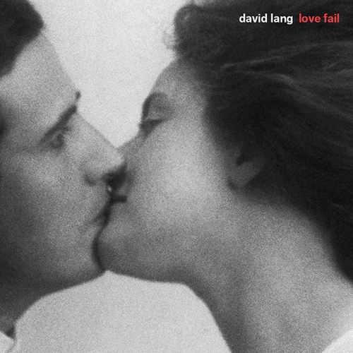 David Lang - Love Fail (24/96 FLAC)