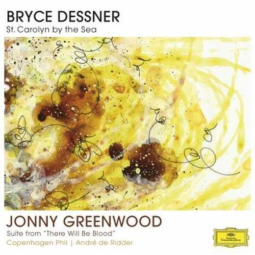 Dessner - St. Carolyn By The Sea, Greenwood - Suite (24/96 FLAC)