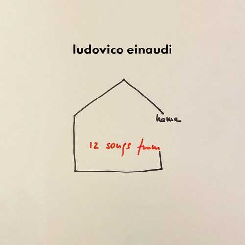 Ludovico Einaudi - 12 Songs From Home (24/96 FLAC)