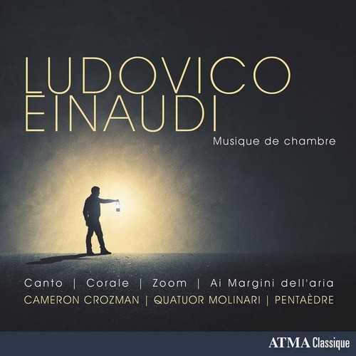 Ludovico Einaudi - Musique de chambre (24/96 FLAC)