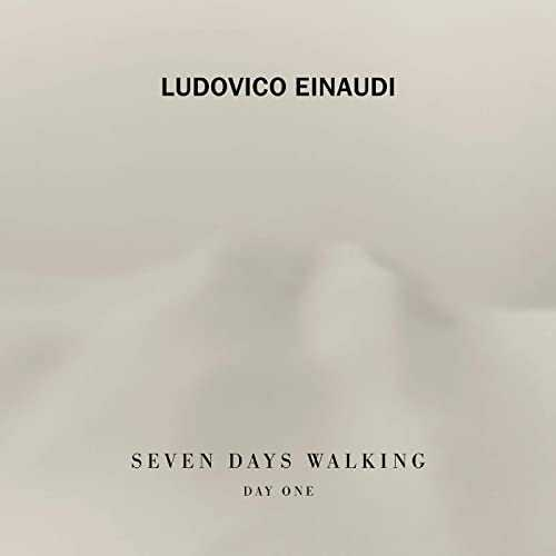Ludovico Einaudi - Seven Days Walking. Day 1 (24/96 FLAC)
