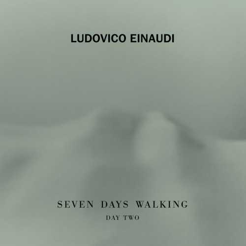 Ludovico Einaudi – Seven Days Walking. Day 2 (24/96 FLAC)