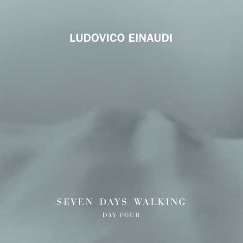 Ludovico Einaudi - Seven Days Walking. Day 4 (24/96 FLAC)