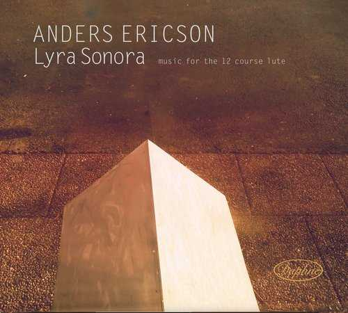 Anders Ericson: Lyra Sonora - Music for the 12 Course Lute (24/96 FLAC)