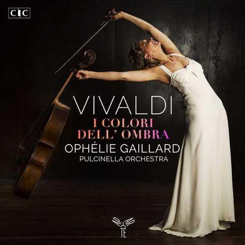 Gaillard: Vivaldi - I colori dell'ombra (24/96 FLAC)