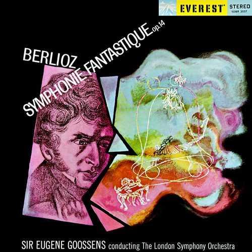 Goossens: Berlioz - Symphony Fantastique op.14 (DVD-A+WV)