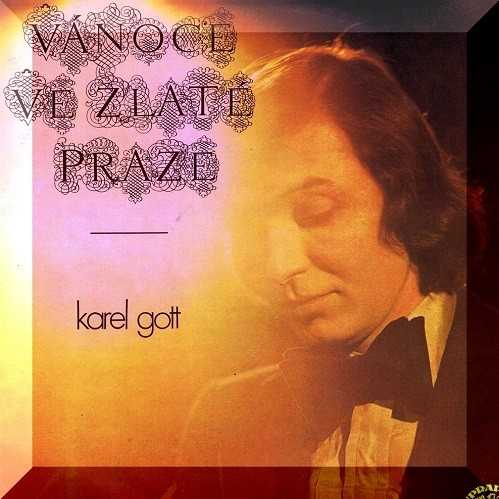 Karel Gott - Vanoce Ve Zlate Praze (24/48 FLAC)