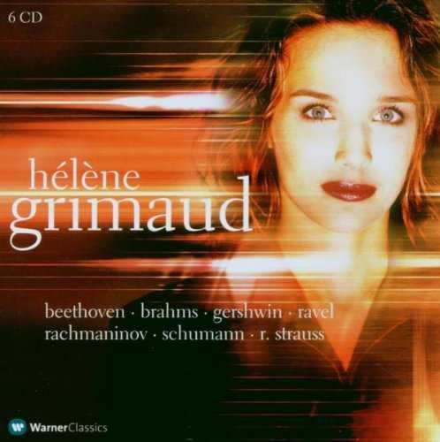 Hélène Grimaud (6 CD box set FLAC)