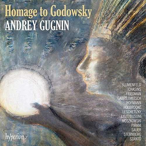 Gugnin - Homage to Godowsky (24/96 FLAC)