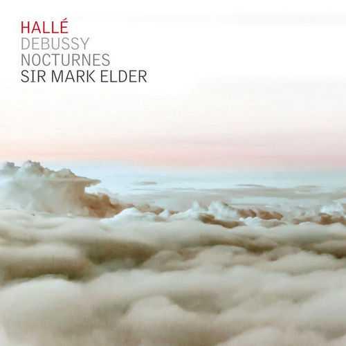 Halle, Elder: Debussy - Nocturnes (24/44 FLAC)