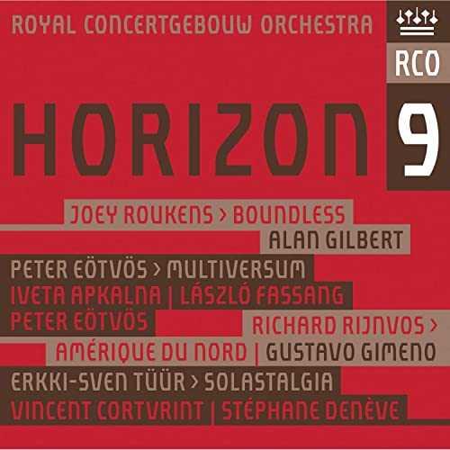 Royal Concertgebouw Orchestra - Horizon 9 (24/96 FLAC)