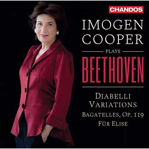 Imogen Cooper plays Beethoven (24/96 FLAC)