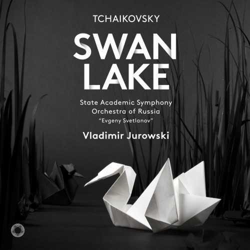 Jurowsky: Tchaikovsky - Swan Lake (24/96 FLAC)