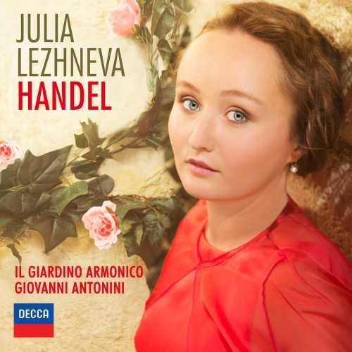 Lezhneva - Handel (24/96 FLAC)