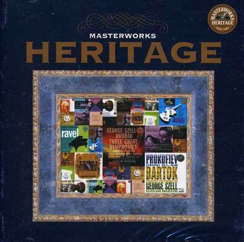 Masterworks Heritage (28 CD box set APE)