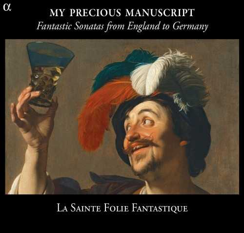 My Precious Manuscript (24/88 FLAC)
