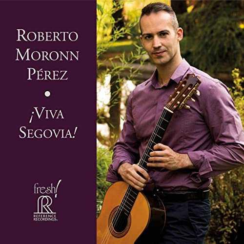 Perez - ¡Viva Segovia! (24/96 FLAC)