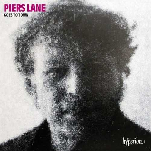 Piers Lane Goes to Town (24/96 FLAC)