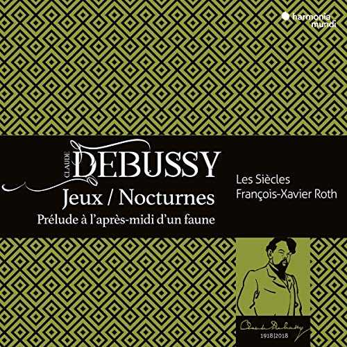 Roth: Debussy - Jeux/Nocturnes (24/44 FLAC)