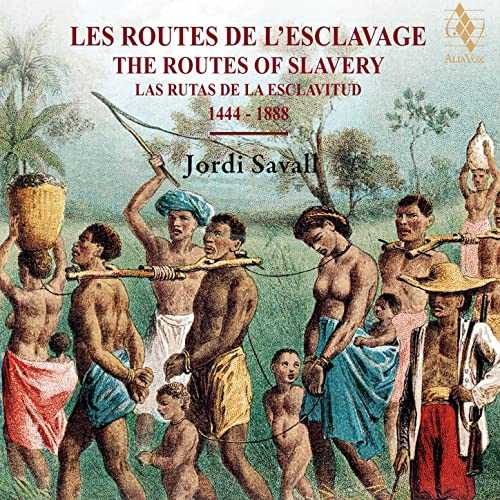 Savall - The Routes of Slavery (24/96 FLAC)
