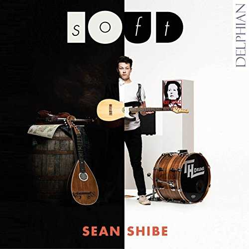 Shibe: softLOUD - Music for Acoustic & Electric Guitars (24/48 FLAC)