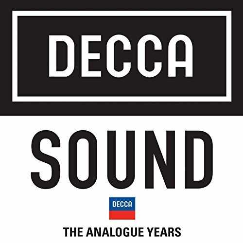 The Decca Sound - The Analogue Years (54 CD box set APE)