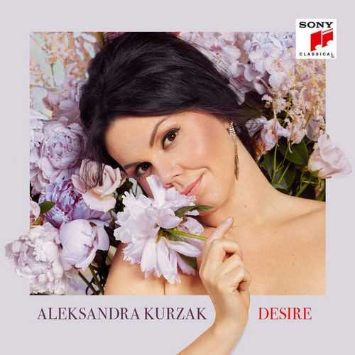 Aleksandra Kurzak - Desire (24/96 FLAC)