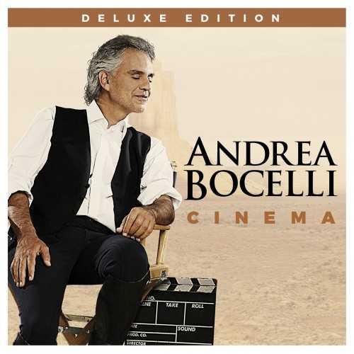 Andrea Bocelli - Cinema (24/96 FLAC)