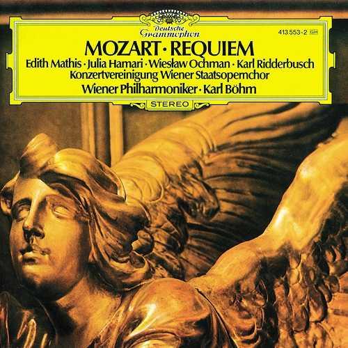 Bohm: Mozart - Requiem in D Minor K.626 (SACD ISO)