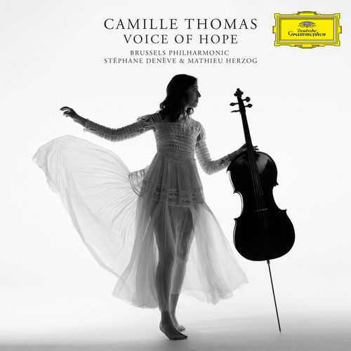 Camille Thomas - Voice Of Hope (24/96 FLAC)